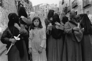 The Daughter of the Penitent. Cuenca