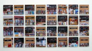 On Translation: the Bookstore
