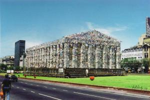 Parthenon of Books